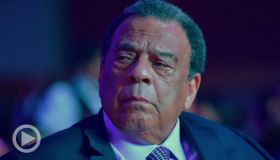NewsOne Now Exclusive: Ambassador Andrew Young Reflects On The Life Of Julian Bond