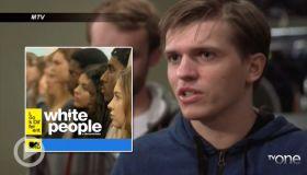 "Director Jose Antonio Vargas' Documentary ""White People"" Confronts White Privilege In America"