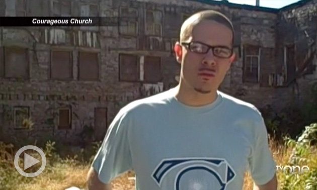 Breitbart Columnist Alleges Shaun King Is Pretending To Be Biracial, King Responds To Accusations Via Social Media
