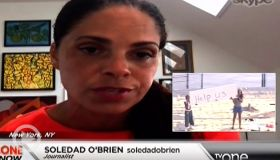 Ten Years After Katrina: Soledad O'Brien Recounts The Devastation & What Has Changed In New Orleans