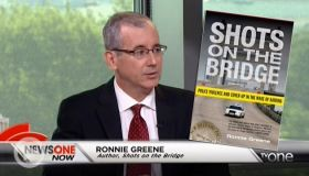 """Shots On The Bridge:"" Author Details The Cover-Up Of The Danziger Bridge Shooting"