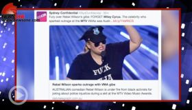 NewsOne Now Top 5: Backlash Over MTV's Racist VMA Broadcast, White Teacher Fired For Black Boyfriend...AND MORE