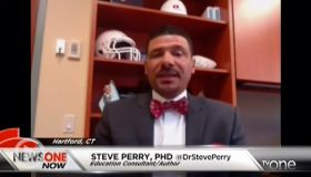 Dr. Steve Perry Says Connecticut Pols Threatened To Shutdown State To Stop Capital Preparatory Harbor School From Opening