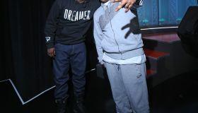 Jadakiss & Styles P