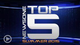 NewsOne: Top Stories Of Summer 2015
