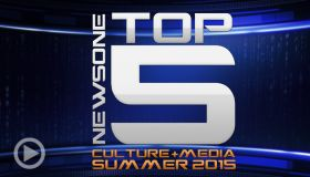 Top Culture And Media Stories Of Summer 2015