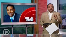 No Lie Zone: Roland Martin Takes Don Lemon & Juan Williams To School On #BlackLivesMatter