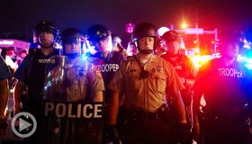 New Poll Reveals Blacks And Whites Agree Police Treat African Americans Differently