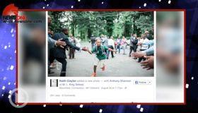 NewsOne Top 5: 100 Black Men Help Launch The New School Year, Roland Martin To Interview Min. Min. Louis Farrakhan