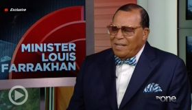 "Min. Louis Farrakhan Calls For Economic Boycott Of Black Friday & Holiday Shopping To ""Redistribute The Pain"""