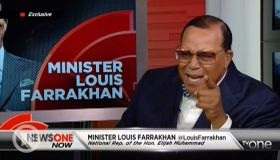 Min. Louis Farrakhan Addresses Claims He Called For The Killing Of Whites