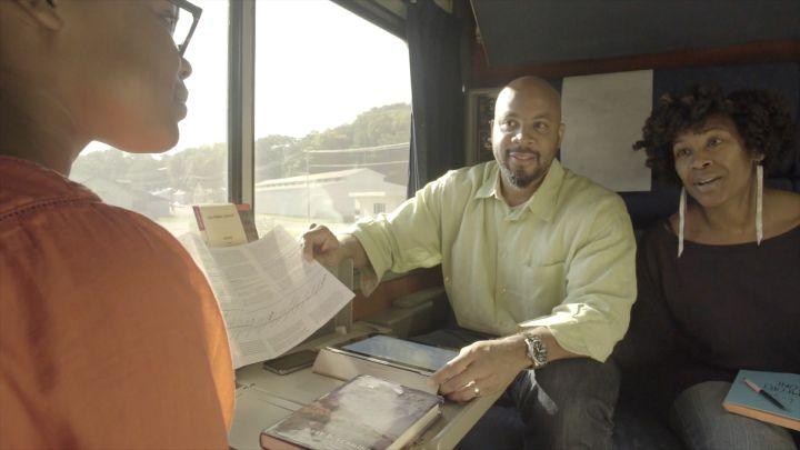 An Amtrak Photo Story
