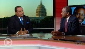 GOP Presidential Candidate Ben Carson Talks #BlackLivesMatter & 2016 Campaign