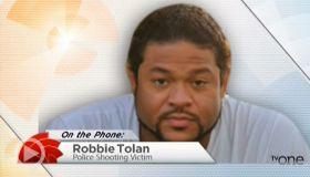 Robbie Tolan's Civil Rights Case Against TX Police Begins