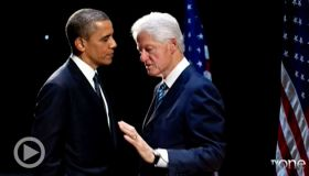 Fracture: Did A Rift Between The Obamas And Clintons Reveal A Democratic Party Divide?