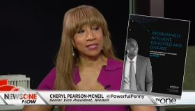 NewsOne Now Exclusive: Nielsen Unveils 2015 African American Consumer Report