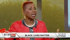 What Is The Ask: Iyanla Vanzant Addresses #BlackLivesMatter Controversy