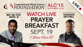 CBCF Prayer Breakfast
