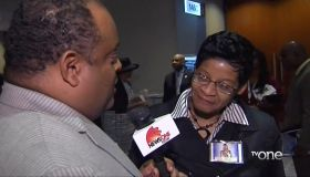 Mother Of Sandra Bland: I Will Not Stop Until We Find Out What Happened To Her