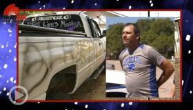 NewsOne Top 5: Man Tags His Own Truck Blames #BlackLivesMatter, Ben Carson Won't Support A Muslim President...AND MORE