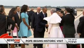 Pope Francis In America: How Will The Pontiff's Visit Impact Black Catholics?