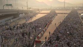 Eid Al Adha in Mecca