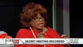 GOP Redistricting Plot To Unseat Rep. Corrine Brown Exposed