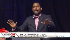 Rev. Dr. Otis Moss: Accept Your Desert Assignment