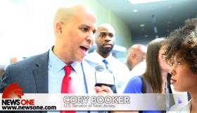 Cory Booker, CBC