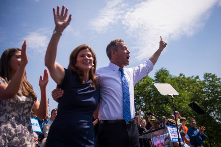 Governor Martin O'Malley will join supporters at Federal Hill Park at 10:00 AM this Saturday, May 30th in Baltimore to make an announcement about whether or not he will seek the Democratic nomination for President of the United States of America.
