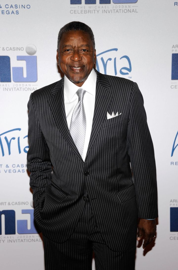 "Robert ""Bob"" Johnson, Founder of BET 