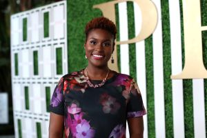 2015 BET Awards - Debra Lee Pre-Dinner