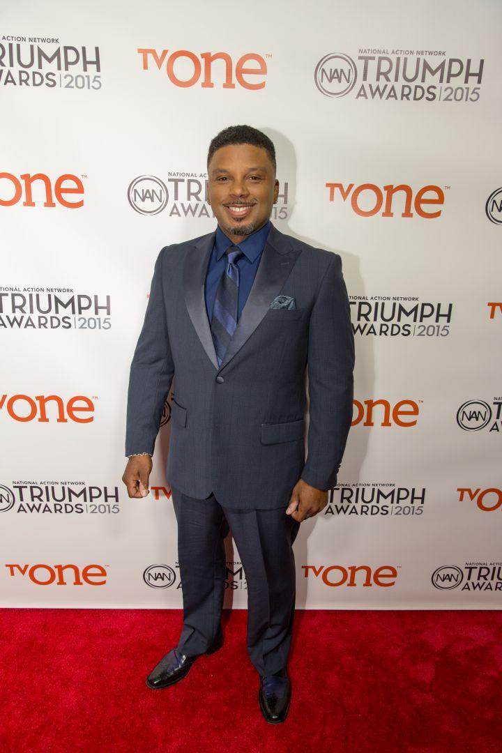 2015 Triumph Awards