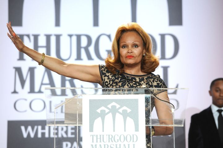 Janice Bryant Howroyd, Founder of Employment Agency ACT-1 Group | Net Worth: $250 Million