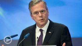 Jeb Bush Says He Would Not Reauthorize The Voting Rights Act