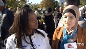 #BlackLivesMatter Activists Talk Justice Or Else & What's Next