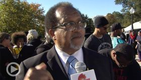 Dr. Ben Chavis On Fatal Police Shootings & Misconduct: A Systemic Problem Requires A Systemic Solution