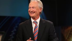 Lincoln Chafee Visits FOX Business Network
