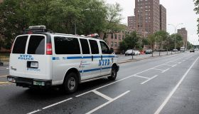 New York Increase Police Street Patrols After Increase In Violent Crimes