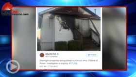 NewsOne Top 5: Black Churches Under Siege, White Farm Boycotted By Cops For Support Of #BlackLivesMatter...AND MORE