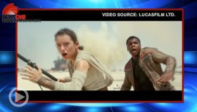 "NewsOne Top 5: Racists Say New Star Wars Movie Is ""Anti-White,"" Ebony Tries To Separate Bill Cosby Form Heathcliff, Man Jailed For Rocking A Hoodie"