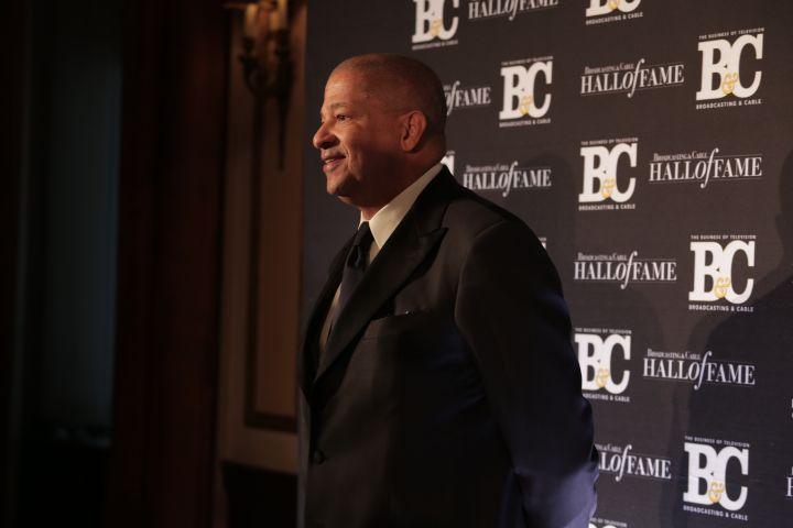 Alfred Liggins, B&C Hall of Fame, Tamron Hall, Regis Philbin, Hoda Kotb, Hall of Fame, Radio One