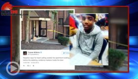 NewsOne Top 5: Teens Stabbed Protecting Mother From Boyfriend, Virginia Couple Asks For Prayers For Their Premature Baby Boy