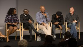 Apple Store Soho Presents: Meet the Cast: 'The Wiz Live'