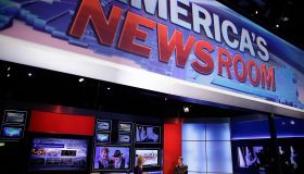 Patrick J. Kennedy Visits FOX News' 'America's Newsroom'