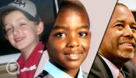 NewsOne Top 5: Gun Violence Claims The Lives Of America's Youngest, Ben Carson Rap Ad Hits Airwaves