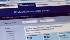 HHS Sec. Burwell Explains What You Need To Know About Open Enrollment For The Healthcare Insurance Marketplace