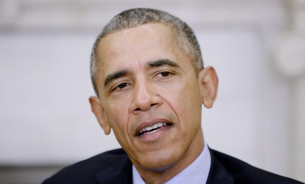 Israeli PM Netanyahu Meets Obama At The White House