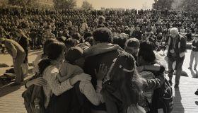 Mizzou Protests