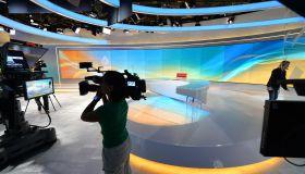 US-MEDIA-AL JAZEERA AMERICA-NEW YORK